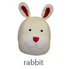 Rabbit Head +$49.00