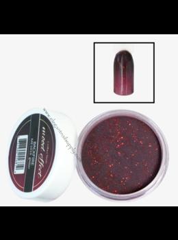 Glam and Glits Mood Effect Acrylic Powder BACKFIRE