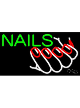 Nails #11753