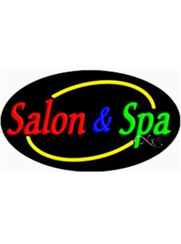Salon and Spa #14071