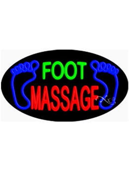 Foot Massage #14109