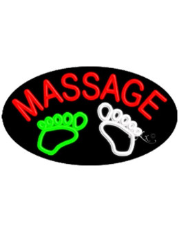 Massage #14457