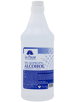 70% Isopropyl Alcohol - 32 oz