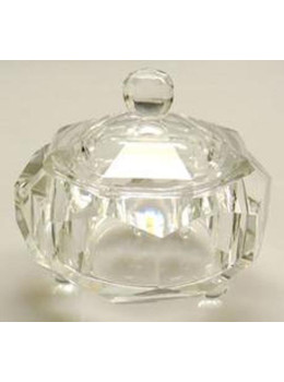 Crystal Powder Dish CR11
