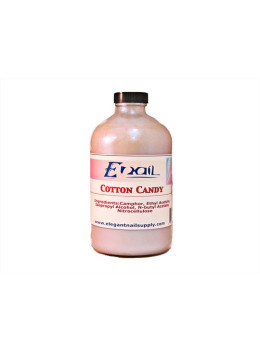 E-Nail Cotton Candy Polish