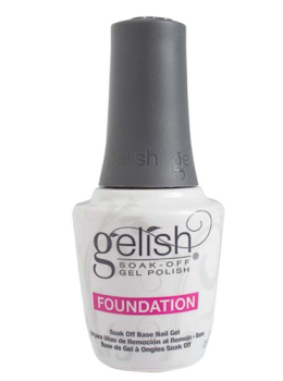 Gelish Foundation Gel Base