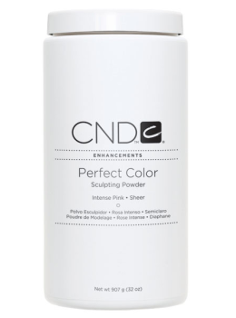 CND Perfect Color Sculpting Powder Intense Pink Sheer