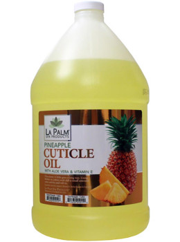 La Palm - Cuticle Oil Pineapple