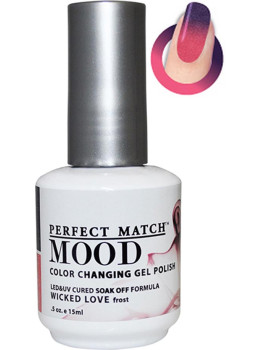 LeChat Mood Changing Gel Color Wicked Love MPMG39