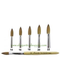 SERENITY Acrylic Power Brush