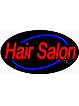 Hair Salon  #14004