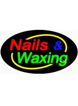 Nails and Waxing #14018