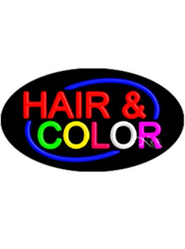 Hair and Color  #14222