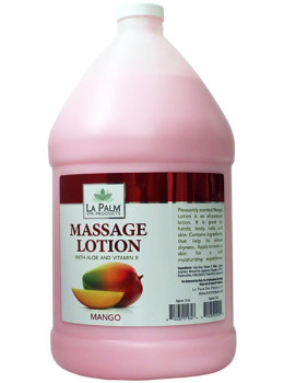 La Palm - Regular Mango Massage Lotion