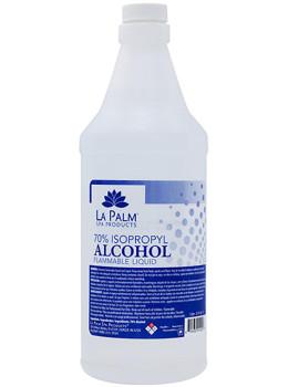 70% Isopropyl Alcohol - 32 oz