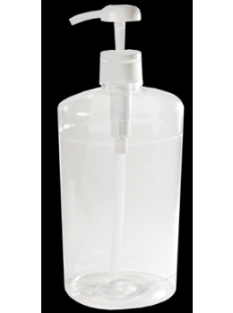 Lotion Dispenser Bottle