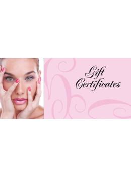 DLC179 Gift Certificates