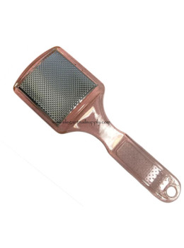 Foot File Extra Large Stainless Steel