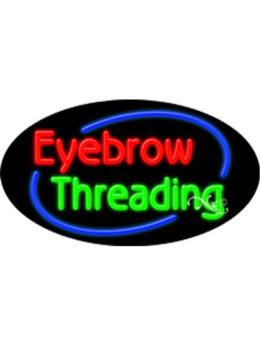 Eyebrow Threading #14585