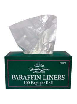Paraffin wax Liner