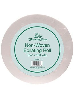 "100yards x 3-1/4"" Non-Woven Epilating Roll -  FSC656"