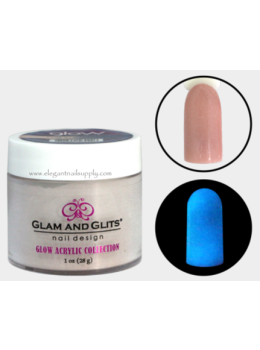 Glam and Glits Glow Acrylic Powder GL2006 CON STYLE ATION