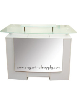 Glass Top Reception