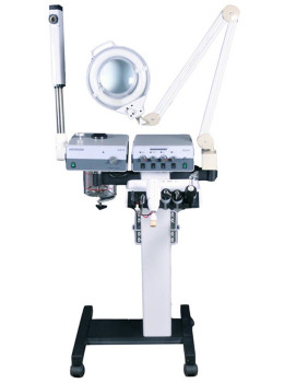 IRVING 8-Function Machine