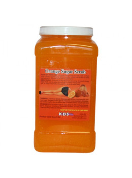 Sugar Scrub 1 Gallon - KDS