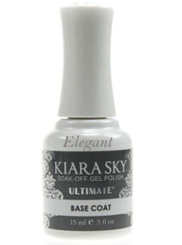 Kiara Sky Ultimate Gel BASE COAT