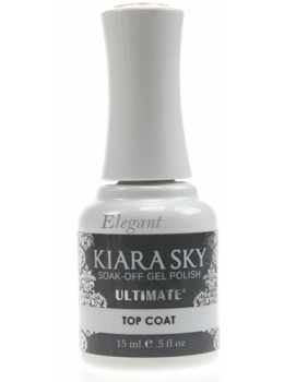 Kiara Sky Ultimate Gel TOP COAT
