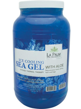 La Palm Ice Cooling Sea Gel