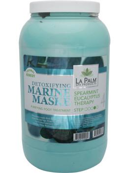 La Palm - Marine Maske Spearmint Eucalyptus Therapy