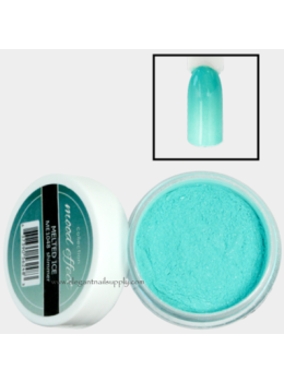 Glam and Glits Mood Effect Acrylic Powder ME1048 MELTED ICE