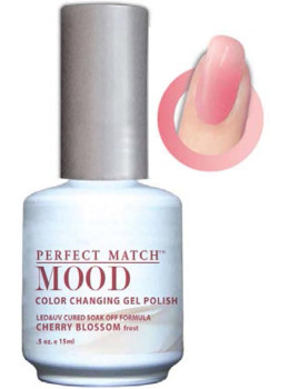 LeChat Mood Changing Gel Color - Cherry Blossom MPMG17