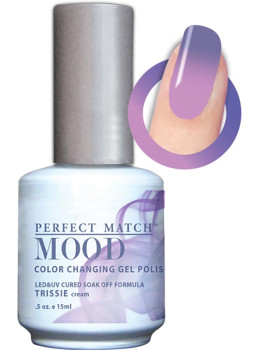 LeChat Mood Changing Gel Color - Trissie MPMG30