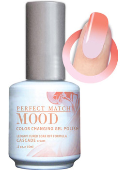 LeChat Mood Changing Gel Color - Cascade MPMG32
