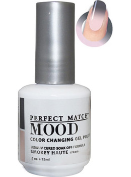 LeChat Mood Changing Gel Color Smokey Haute MPMG37