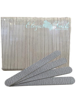 "7"" Zera Nail File - Pack/50 PCS"
