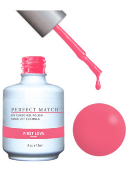 LeChat Perfect Match Gel Polish DUO SETS  - First Love PMS95