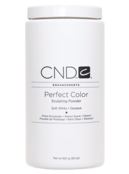 CND Perfect Color Sculpting Powder Soft White