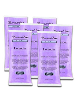 Thermal Spa Paraffin Wax - Lavender