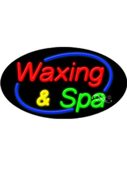 Waxing and Spa #14614