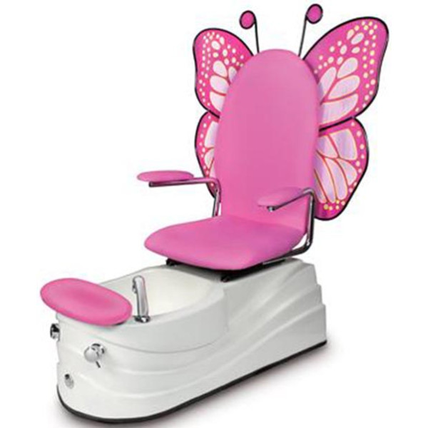 Kid Pedicure Chair Mariposa 4