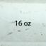 16 oz
