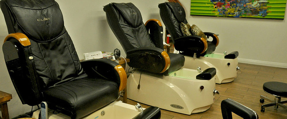 View all Salon Furniture