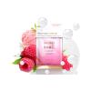 Raspberry & Flower