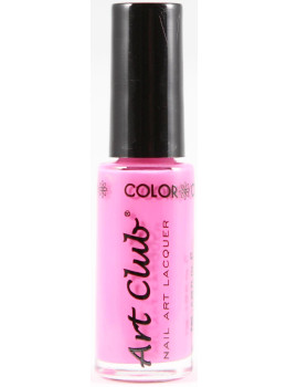 Color Club Nail Art Stripers Polish Pink Lady