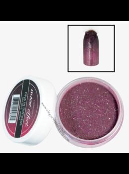 Glam and Glits Mood Effect Acrylic Powder DIVA IN DISTRESS