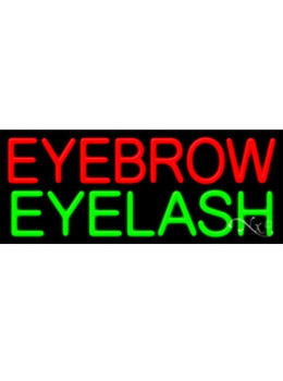 Eyebrow Eyelash #11397